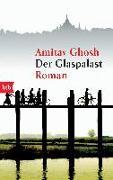 Cover-Bild zu Der Glaspalast von Ghosh, Amitav