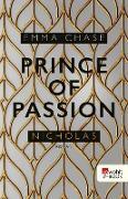 Cover-Bild zu Prince of Passion - Nicholas (eBook) von Chase, Emma