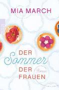 Cover-Bild zu Der Sommer der Frauen von March, Mia
