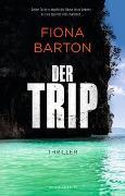 Cover-Bild zu Der Trip von Barton, Fiona