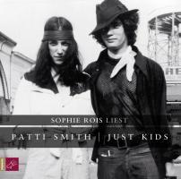 Cover-Bild zu Just Kids von Smith, Patti