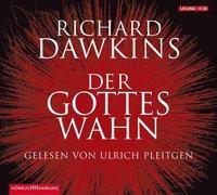 Cover-Bild zu Der Gotteswahn von Dawkins, Richard