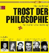 Cover-Bild zu Trost der Philosophie von Botton, Alain