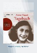 Cover-Bild zu Tagebuch (DAISY Edition) von Frank, Anne