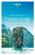 Cover-Bild zu Best of Thailand