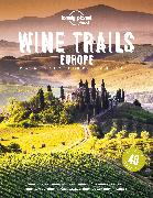 Cover-Bild zu Wine Trails of Europe