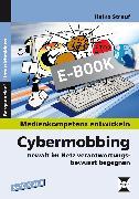 Cover-Bild zu Cybermobbing (eBook) von Strauf, Heinz