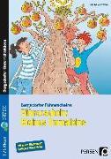 Cover-Bild zu Führerschein: Kleines Einmaleins von Willwersch, Sabrina