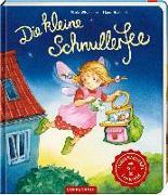 Cover-Bild zu Hedlund, Liane: Die kleine Schnullerfee