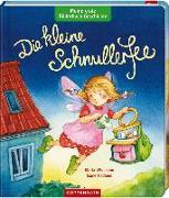 Cover-Bild zu Hedlund, Liane: Meine erste Bilderbuch-Geschichte: Die kleine Schnullerfee