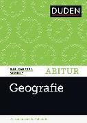 Cover-Bild zu Basiswissen Schule - Geografie Abitur von Raum, Bernd