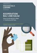 Cover-Bild zu Kooperation Bau und Raum von Sturm, Ulrike (Hrsg.)