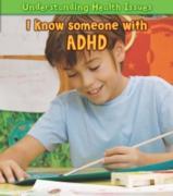 Cover-Bild zu I Know Someone with ADHD (eBook) von Raum, Elizabeth