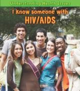 Cover-Bild zu I Know Someone with HIV/AIDS (eBook) von Raum, Elizabeth