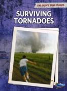 Cover-Bild zu Surviving Tornadoes (eBook) von Raum, Elizabeth