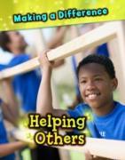 Cover-Bild zu Helping Others (eBook) von Raum, Elizabeth