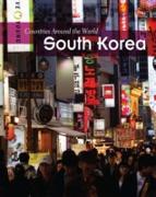 Cover-Bild zu South Korea (eBook) von Raum, Elizabeth