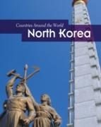 Cover-Bild zu North Korea (eBook) von Raum, Elizabeth