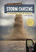 Cover-Bild zu Can You Survive Storm Chasing? von Raum, Elizabeth