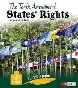 Cover-Bild zu The Tenth Amendment: States' Rights von Raum, Elizabeth