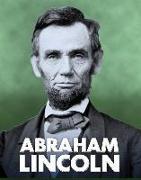 Cover-Bild zu Abraham Lincoln von Raum, Elizabeth