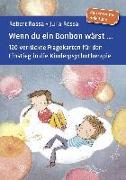 Cover-Bild zu Wenn du ein Bonbon wärst von Rossa, Robert
