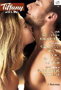 Cover-Bild zu Tiffany Hot & Sexy Band 55 (eBook) von Weber, Tawny