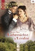 Cover-Bild zu Skandalöse Liebesnächte in London (eBook) von Kleypas, Lisa