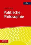 Cover-Bild zu Politische Philosophie von Herzog, Lisa