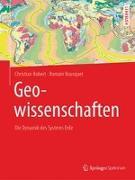 Cover-Bild zu Geowissenschaften von Robert, Christian