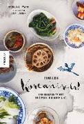 Cover-Bild zu Einfach koreanisch! von Hwang, Caroline