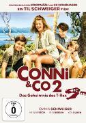 Cover-Bild zu Conni & Co 2: Das Geheimnis des T-Rex von Lisa Bitter (Schausp.)