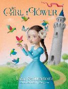 Cover-Bild zu The Girl in the Tower (eBook) von Schroeder, Lisa