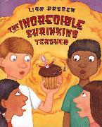 Cover-Bild zu The Incredible Shrinking Teacher (eBook) von Passen, Lisa