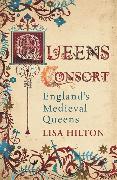 Cover-Bild zu Queens Consort von Hilton, Lisa