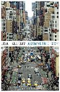 Cover-Bild zu Asymmetrie (eBook) von Halliday, Lisa