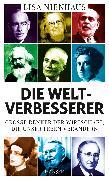 Cover-Bild zu Die Weltverbesserer (eBook) von Nienhaus, Lisa