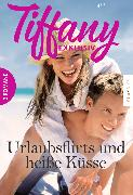 Cover-Bild zu Tiffany Exklusiv Band 35 (eBook) von Broadrick, Annette