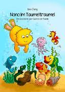 Cover-Bild zu Nono im Taumeltraumel von Jung, Lisa
