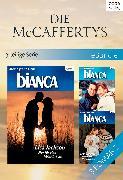 Cover-Bild zu Die McCaffertys - 3-teilige Serie (eBook) von Jackson, Lisa