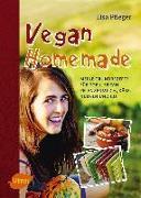 Cover-Bild zu Vegan Homemade (eBook) von Pfleger, Lisa