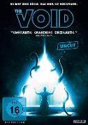 Cover-Bild zu Gillespie, Jeremy: The Void