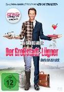 Cover-Bild zu Neil Patrick Harris (Schausp.): Die Grossstadt-Lügner