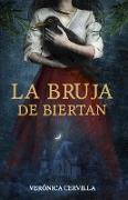 Cover-Bild zu La bruja de Biertan (eBook) von Cervilla, Veronica