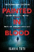 Cover-Bild zu Painted in Blood von Tuti, Ilaria