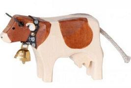 Cover-Bild zu Kuh 2 stehend Red-Holstein steh