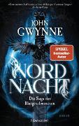 Cover-Bild zu Nordnacht