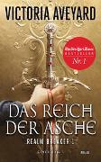 Cover-Bild zu Das Reich der Asche - Realm Breaker 1