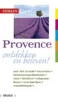 Cover-Bild zu Merian Live - Provence
