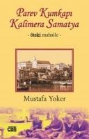 Cover-Bild zu Parev Kumkapi